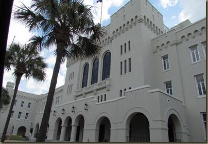 The Citidal, Charleston, SC