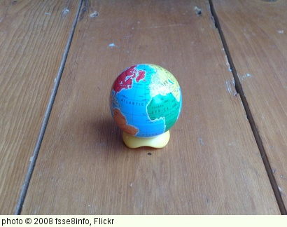 'globe pencil sharpener' photo (c) 2008, fsse8info - license: http://creativecommons.org/licenses/by-sa/2.0/