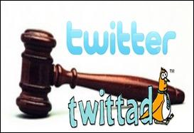 Twittad