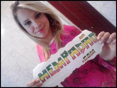 Hempadao - Miss Marijuana 2011 Gabriela 02