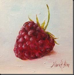 raspberry main
