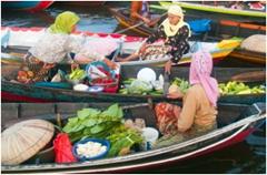 Banjarmasin Kalimantan Selatan