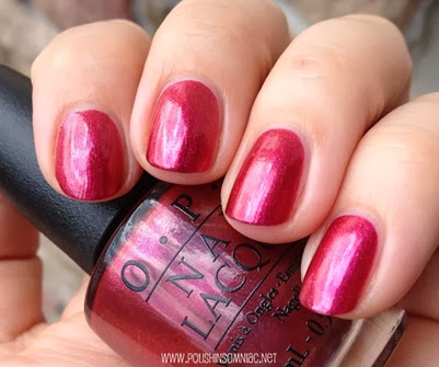 OPI Embarca-Dare Ya!