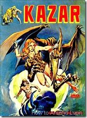 P00002 - Kazar #2