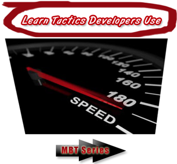 increase blog speed