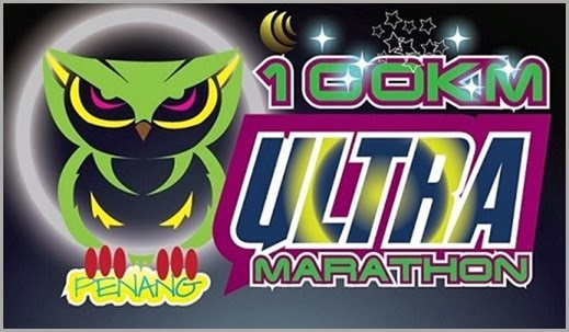 Penang Ultra Marathon