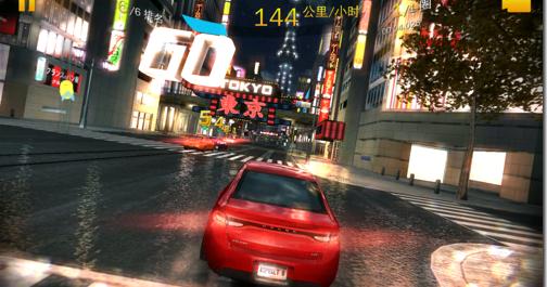 Asphalt 8: Airborne 這次要狂野飛車 Android iOS賽車遊戲