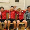 Jeugdteam 3 kampioen najaar 2013
