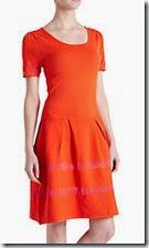 Fenn Wright Manson Firecracker Knit Dress