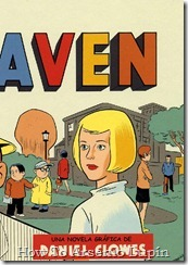 P00005 - Daniel Clowes - Ice haven.howtoarsenio.blogspot.com