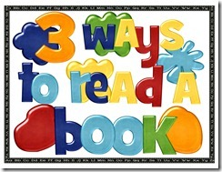 3 Ways to Read
