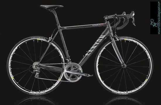 ULTIMATE CF SLX 8.0 canyon1