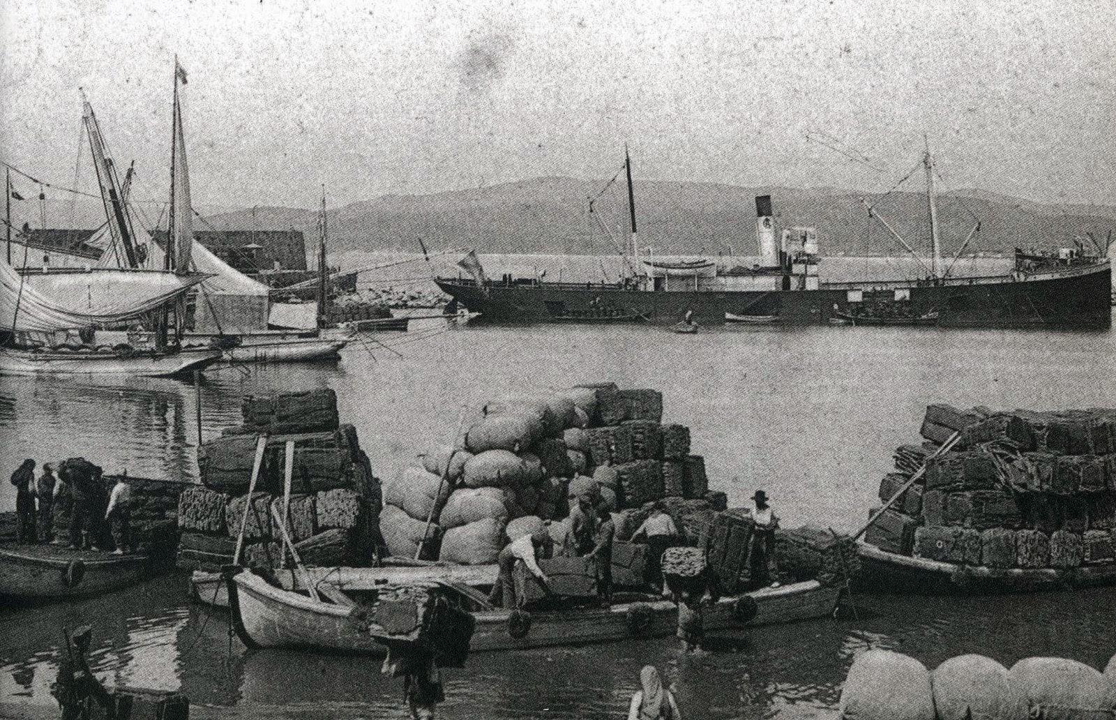 Rui perez vida mar tima - Puerto de gijon empleo ...