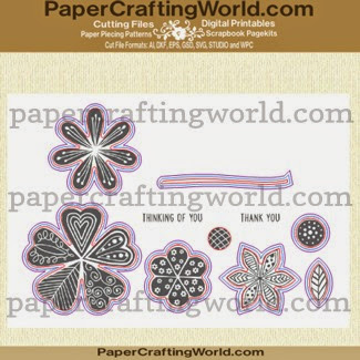 pretty petals pprcf-325