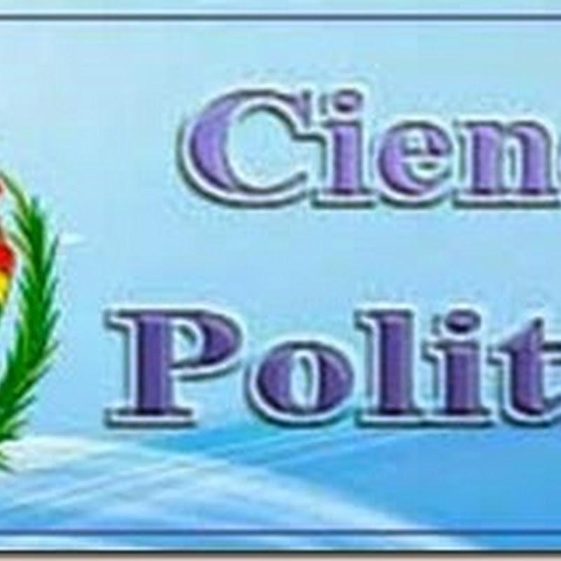 Carrera de Ciencias Políticas de la UPEA