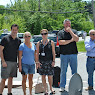 Mahopac Farmers Market Ribbon Cutting