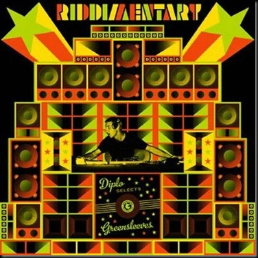 Diplo Selects Greensleeves Riddimentary