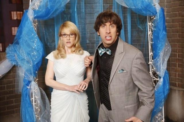 The Big Bang Theory (Crítica 8x08) Gracias por usar zapatos planos-3