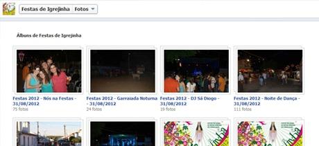 festas 2012 - fotosfacebook