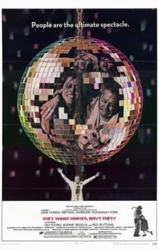 Poster Danzad malditos danzad