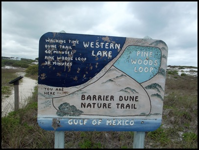 Dune hike & rain paddle 014