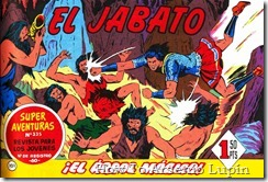 P00011 - El Jabato #110
