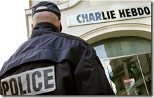 Assalto a Charlie Hebdo