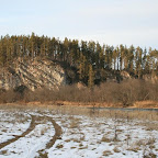 Стоянка, скала, река, ручей, поле и лес, что еще нужно для матрасной стоянки... Ну может еще плов, вино, креветки