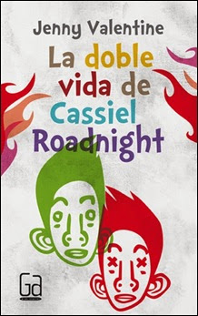 La doble vida de Cassiel Roadnight