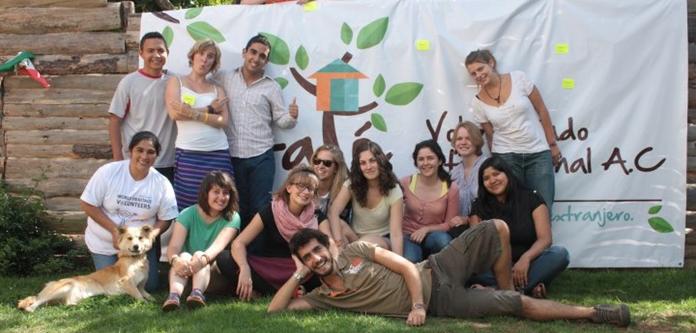 Voluntariado Chiapas Mexico