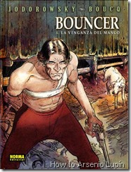 P00004 - Bouncer  - La Venganza De