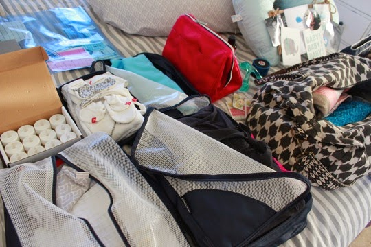 Hospital Bag 2
