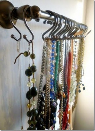 organizar colares