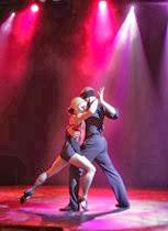 circus tango