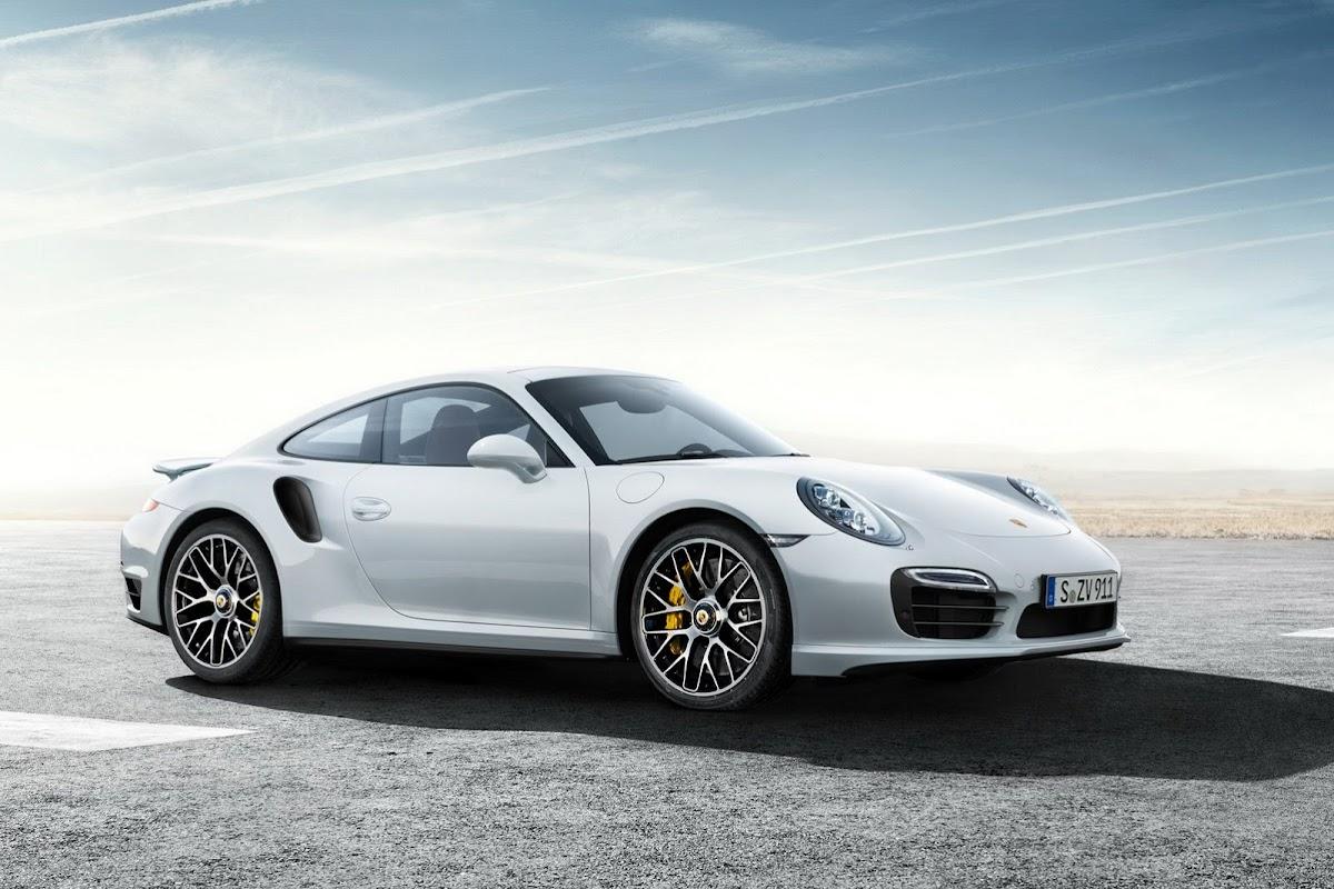 porsche presents all new 2014 porsche 911 turbo and turbo s photos video