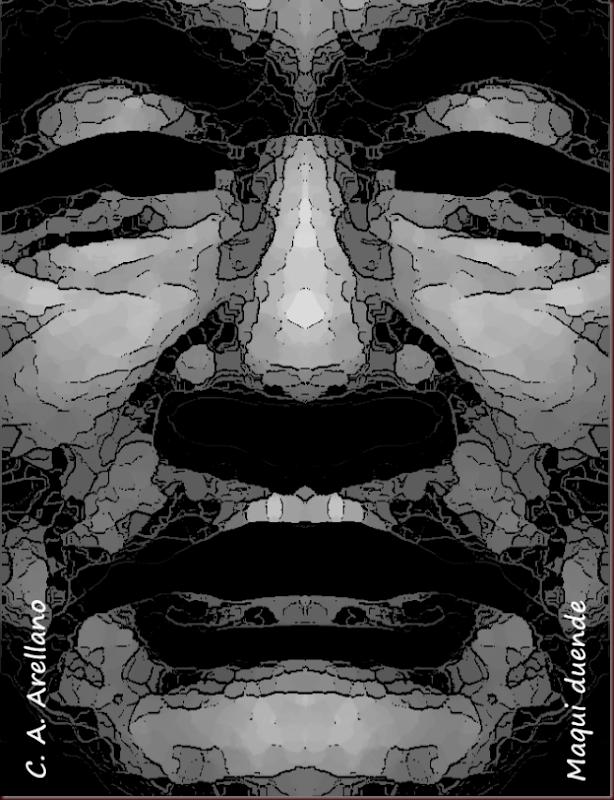 Michio-Kaku-ilustración-de-Carlos-Alberto-Arellano