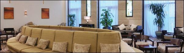 فندق موفنبيك مكة المكرمة