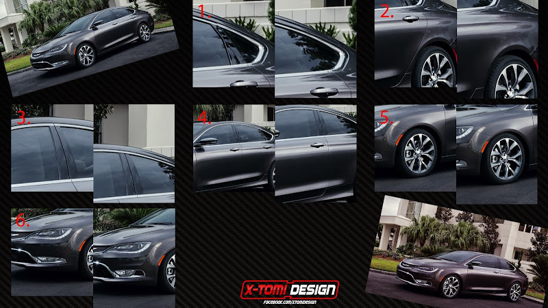 Does a 2015 Chrysler 200 Coupe Make Sense