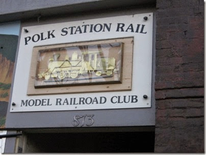 132 Polk Station Rail in Dallas, Oregon on December 11, 2005