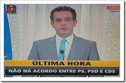 António José Seguro não se suicidou.Jul.2013