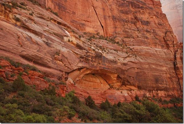 05-02-13 A Ride with a Range thru Zion Canyon 061