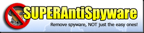 SuperAntiSpyware 5.0.1150 Free Edition
