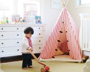 objetos decoracao quarto infantil