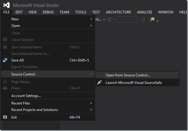 how to change the visual studio download location
