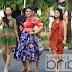 Model Karnaval Perayaan Hari Batik Nasional 2014 di Kota Cirebon
