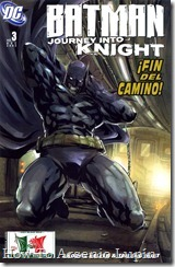 Batman - Journey Into Knight #3