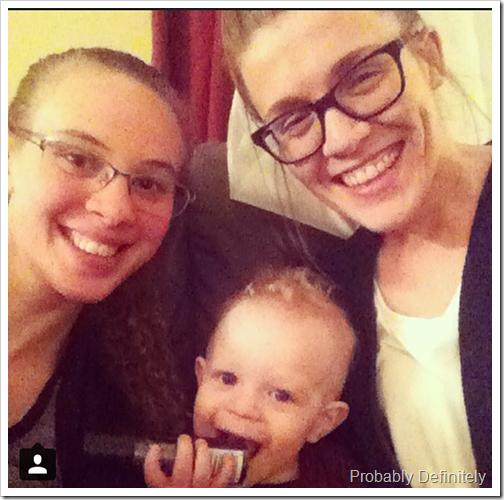 Karissa, Everett & Sarah