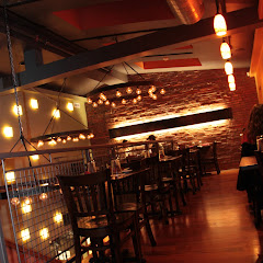 Great ambiance for Date Night!