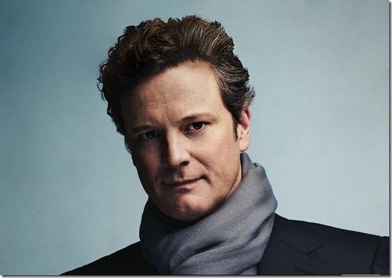 Colin Firth (60)