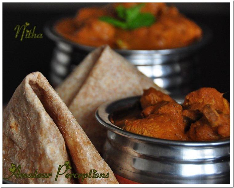 Kerala Chicken Curry 16